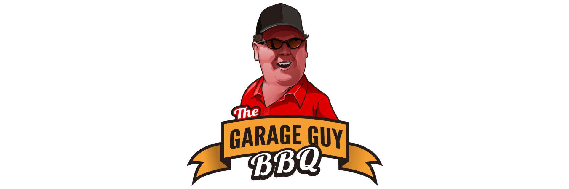 The Garage Guy BBQ